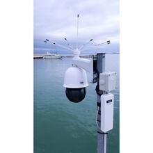 Martı Kovucu İçin Radar Antenine Montaj Aparatı (AIR Modeli için)