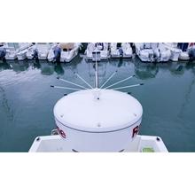 Martı Kovucu İçin Radar Antenine Montaj Aparatı (AIR Modeli için) Görseli