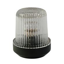 Picture of Fener - Pupa (Beyaz) - SL25 - Siyah Gövde