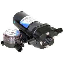 Pump-Sintine- 4.3Gpm-24 V