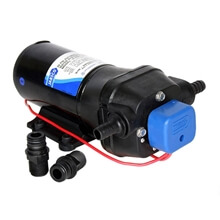 Hidrofor - Par Max  4 12V 15,9 L/DAK.