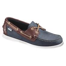 Ayakkabı - Spinnaker - Erkek - Blue/Brown