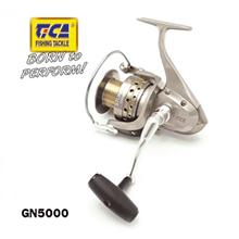 TICA GN5000 MAKINA