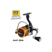 TICA SAAT2500 5.2 MAKINA
