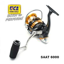 TICA SAAT6000 5.2 MAKINA