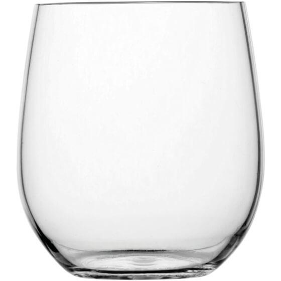 Bardak - Su Bardağı - Party - Şeffaf - 6'lı Görseli