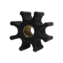 Picture of Impeller-Neop (M)2-9/16x1-7/16