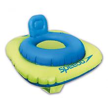 Yüzme Koltuğu - Sea Squad Swim Set - Blue - 1/2