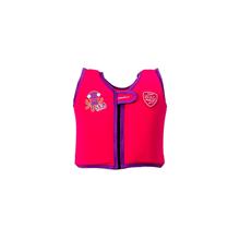 Sea Squad Float Vest - Pink/Purple - 2/4