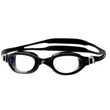 Yüzücü Gözlüğü - Futura Plus - Black/Clear