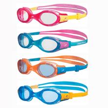 Yüzücü Gözlüğü - Junior Futura BioFUSE - Asorti Renklerde