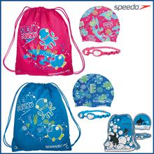 Yüzücü Seti - Sea Squad Swim Bag - Junior - Asorti Renklerde