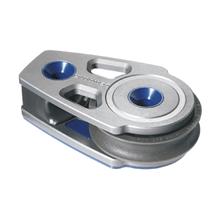 Taban Makarası - Synchro - 90 mm - Tekli