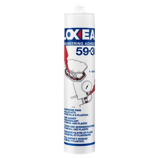 Silikon Conta - 59-30 - 75 ml Görseli