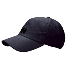 Picture of Sapka - Unisex - HH Logo'lu - Black