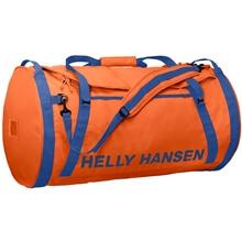 Çanta - HH Duffel - 2 50L - Pumpkin