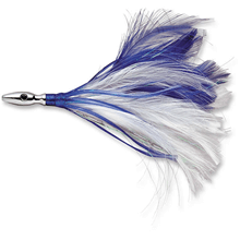 FFR 5 BLUE WHiTE 5/12.7 cm
