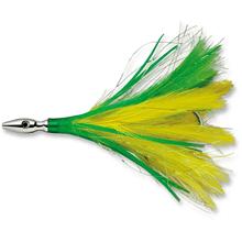 FFR 4 YELLOW GREEN 4/10.2 cm