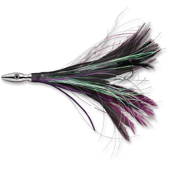 FFR 3 BLACK PURPLE 3/7.6 cm Görseli