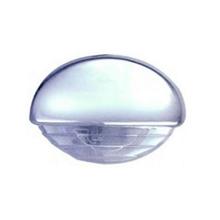 Merdiven Lambasi- 12V/24V- Beyaz- Oval- Led