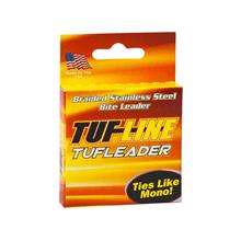 TUFLEADER ÇELIK TEL 1,399mm 5.MT