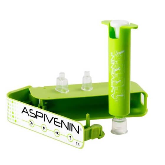 Aspivenin - İlk Yardım Vakum Pompası Görseli