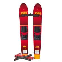 Su Kayağı - Hemi Trainer - Kırmızı - 116 cm
