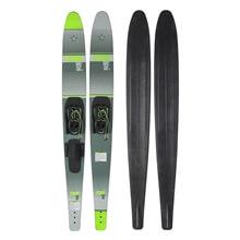 Su Kayağı - Combo - Mode - Yeşil - 170 cm