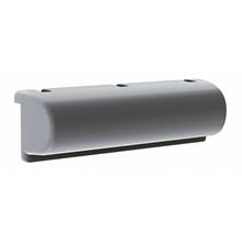 Usturmaça - Ponton - MDF150 - 20x65 cm - Gri
