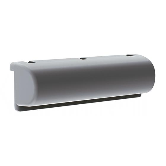 Usturmaça - Ponton - MDF150 - 20x65 cm - Gri Görseli