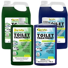 Picture of Tuvalet Temizleyici ve Koku Giderici - Instant Fresh