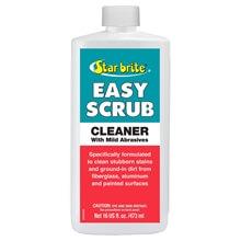 Temizleyici - Easy Scrub - İnatçı Lekeler İçin - 473 ml
