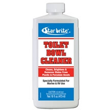 Picture of Klozet Temizleyici - Toilet Bowl Cleaner - 473 ml