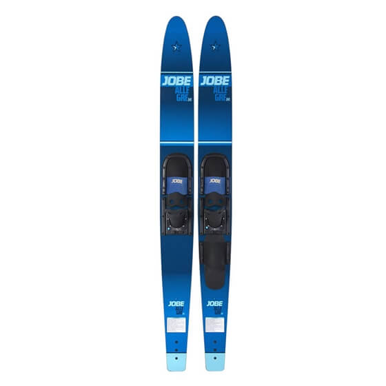 Picture of ALLEGRE COMBO WATERSKIS BLUE
