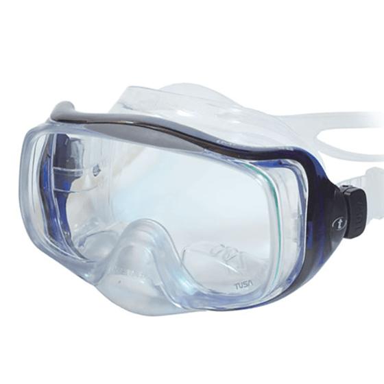 Dalış Maskesi - TUSA - Imprex - 3 D                                                                                                                                                                                                                                                                                                                                                                              Görseli