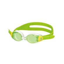 Yüzücü Gözlüğü - Snapper Jr. - Yeşil