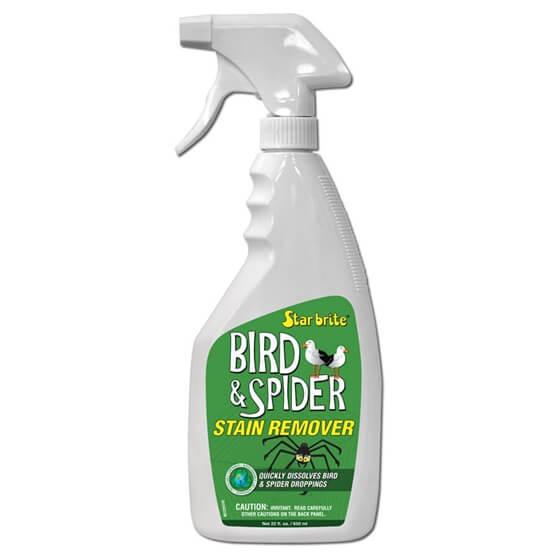 Temizleyici - Kuş&Örümcek - Sprey - 650 ml Görseli