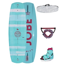Picture of Wakeboard - Vanity - Woman - 136 cm