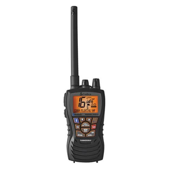 Telsiz - MR HH 500 FLT BT EU - Yüzen - El tipi Görseli