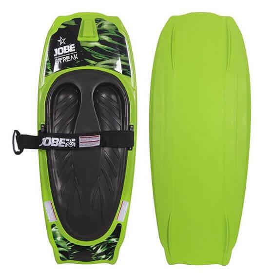 Kneeboard - Streak - Yeşil Görseli