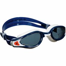 Yüzücü Gözlügü - Kaimen Exo - Lacivert/Beyaz/Siyah Cam