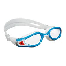 Yüzücü Gözlügü - Kaiman Exo Small Seffaf Lens - Baia/Beyaz