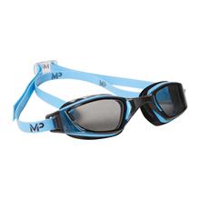 Yüzücü Gözlügü - Xceed Koyu Lens - Mavi/Siyah Çerçeve