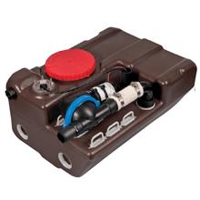 Picture of Atık Su Tankı - Blizzard -  40lt 12V Pompa ve Sensör dahil