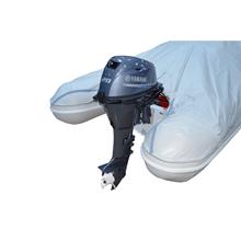 Şişme Bot - Alüminyum Tabanlı - 340 RAB (Konsol + Koltuk + Serpinti Kılıfı Dahil) Görseli