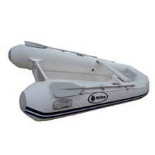 Şişme Bot - Fiber Tabanlı - HX 310/2 RIB - Beyaz Görseli