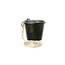 Picture of Ağır hizmet tipi kauçuk kova