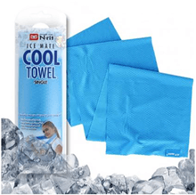El Havlusu - N-rit Icamate Cool Towel - Single