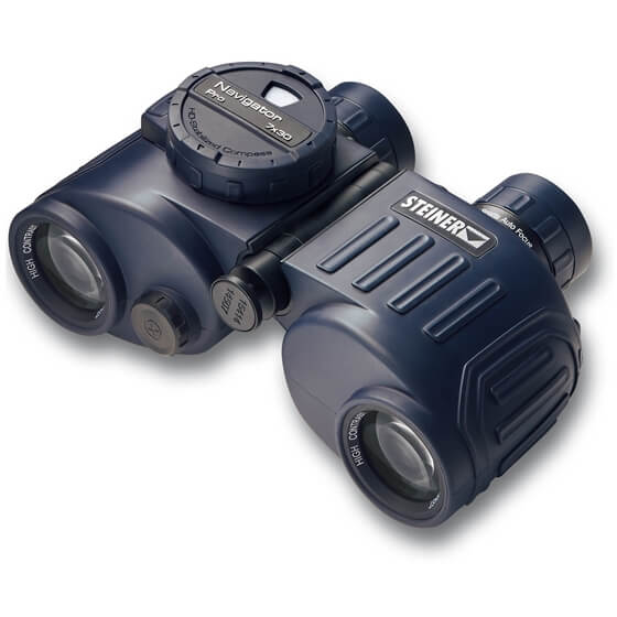 Dürbün - NAVIGATOR Pro 7x30c - Pusulalı Görseli