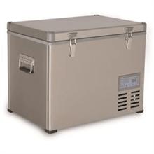 Buzdolabı - Kompresörlü - 12/24/110/240V - 45Lt.